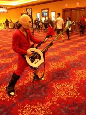 Doof Warrior Cosplay