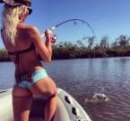 Fishing Butt