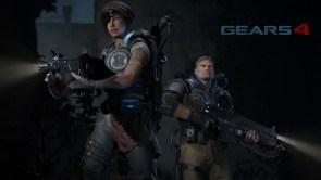Gears 4 Teamup