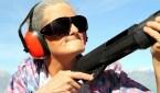 Gunning Granny