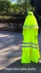 Night Time Safety Burka