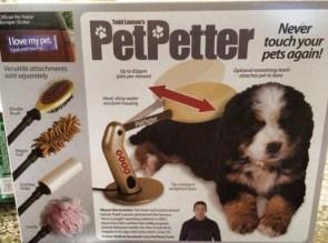 PetPetter