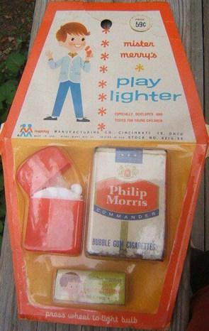 Play Lighter