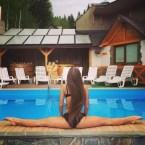Pool splits