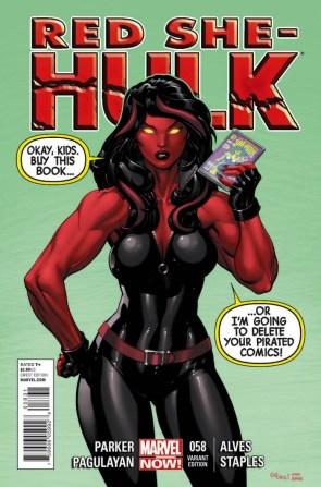 Red She-Hulk 058