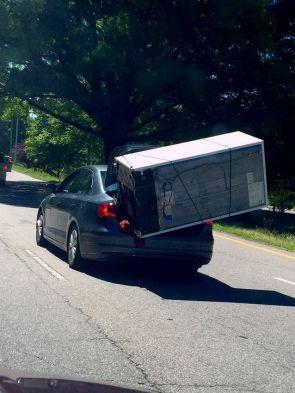 Refrigeration Transportation
