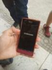 Samsung by Sony