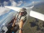 Sky High Selfie