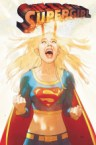 Supergirl hates her name