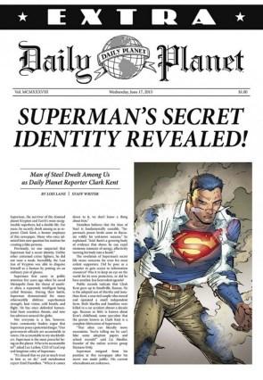 Superman Revealed
