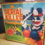 The Serial Kille rTrivia Game