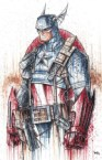 captain america is seriously awesome