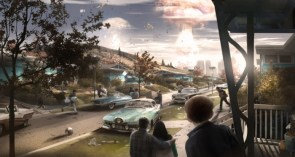 fallout 4 explosions