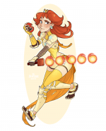 Mario Battle Princesses