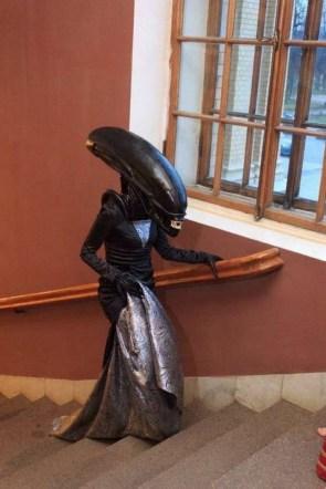 Alien Prom