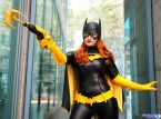 Batgirl by Holly Brooke