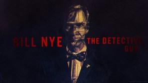 Bill Nye True Detective Guy