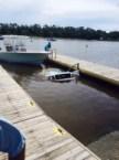 Dock fail