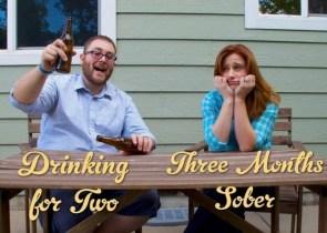 Drinking Sober