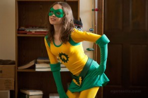 Ellen Page as Boltie