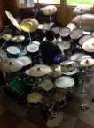 Epic Drum Set