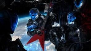 Frontier Music Men