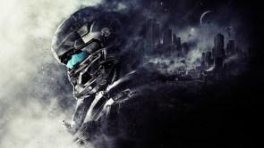 Halo 5 Locke