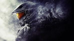 Halo 5 Masterchief