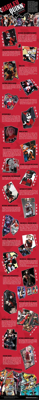 Harley Quinn History