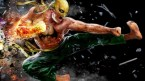 Iron Fist getting angry