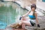 Jill Jalentine by Bunny Ayumi