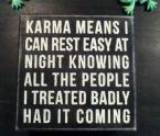 Karma Mean