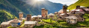 KauKasus Mountain Village