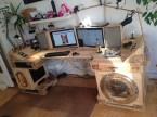 Lumber Desk