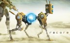 Recore wallpaper