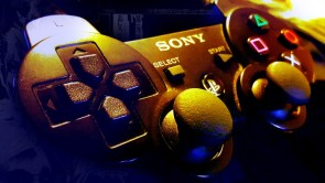 Sony Gaming Pad