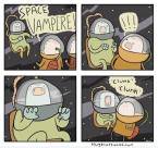 Space Vampire