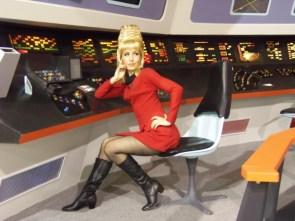Star Trek TOS Cosplay