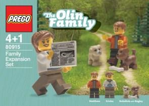 The Olin Family