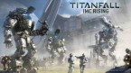 Titanfall IMC Rising Wallpaper