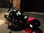 Venom Bike