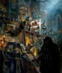 Warhammer 40k Ultramarines