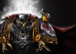 Warhammer Pirate