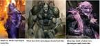 X-Men – Apocalypse Image Perception