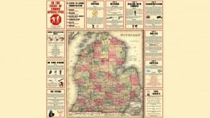 Zombie Prepardness Map