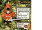 buzz the beaver