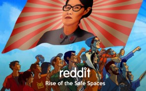 rise of the safe spaces