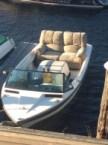 luxurious boat seats