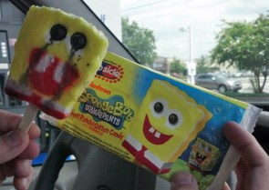 nightmare snack