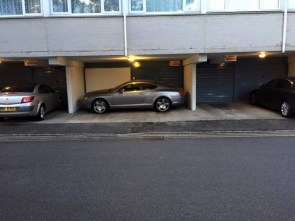 parallel parking expert